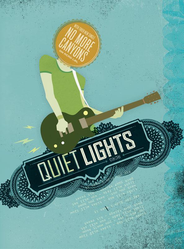 Quiet-Lights-Poster-#1