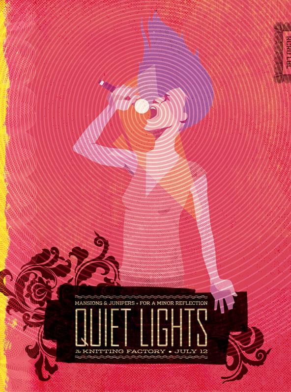 Quiet-Lights-Poster-#2