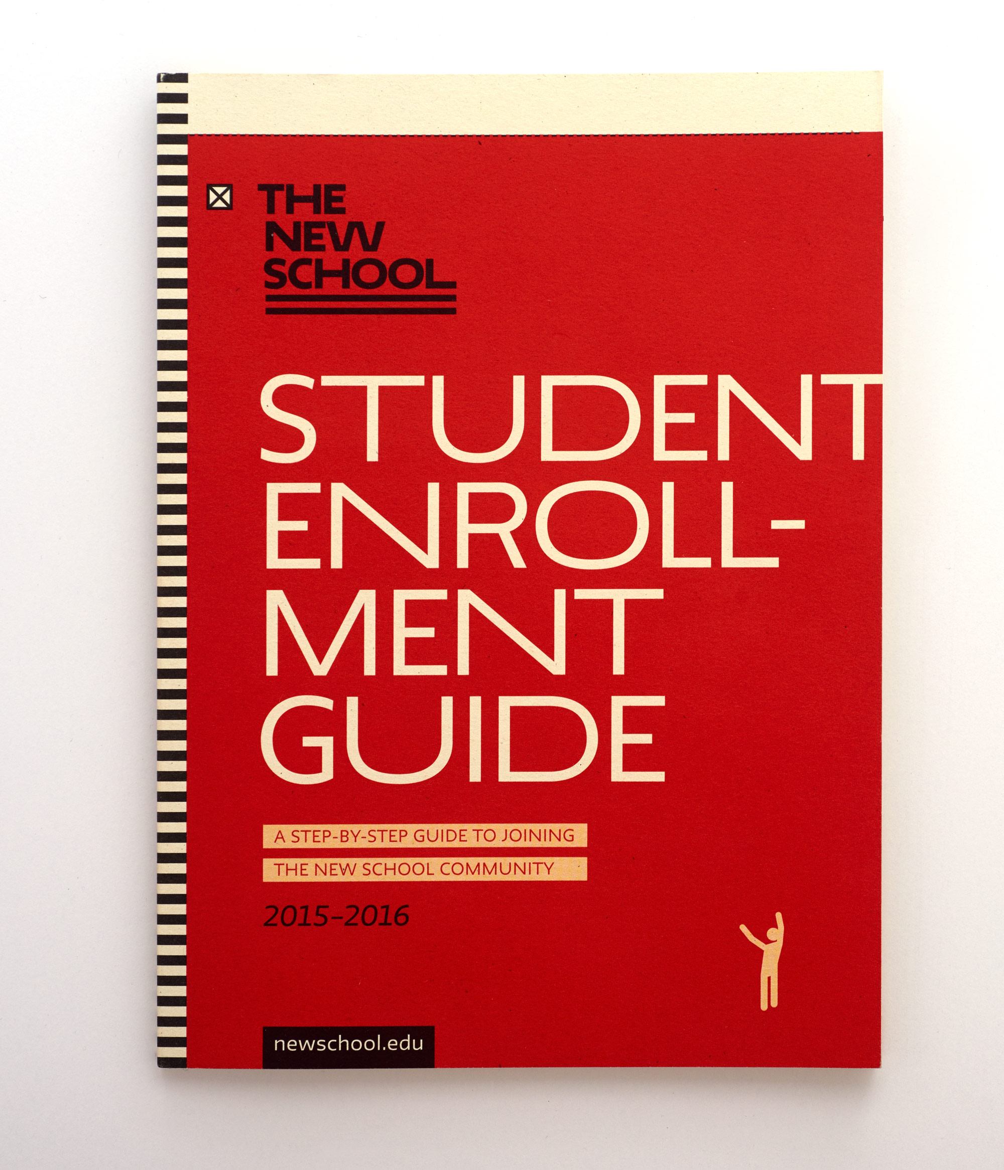 New School Enrollment Guide
